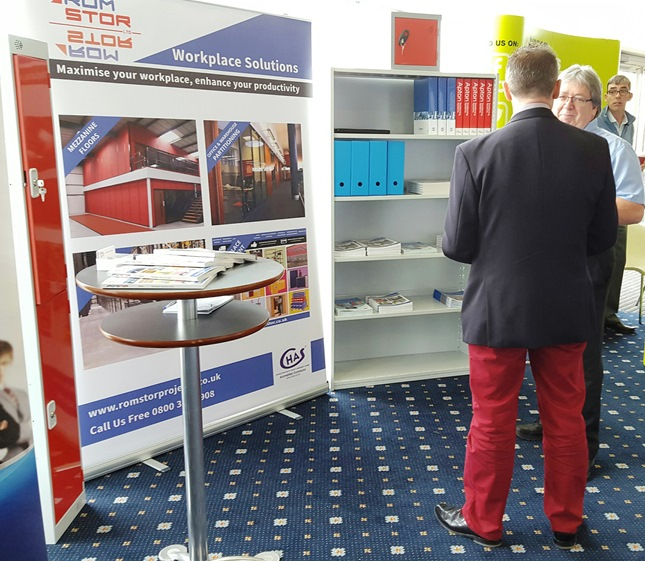 Romstor Exhibition Contest
