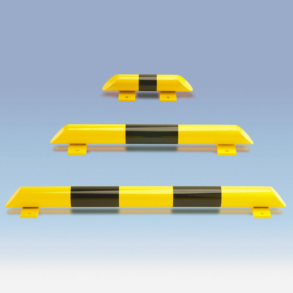 Traffic line Protection Bars