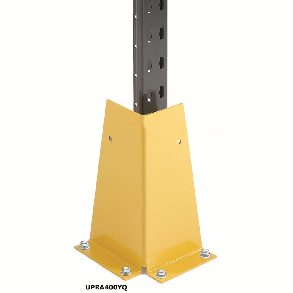 Upright protector L Type