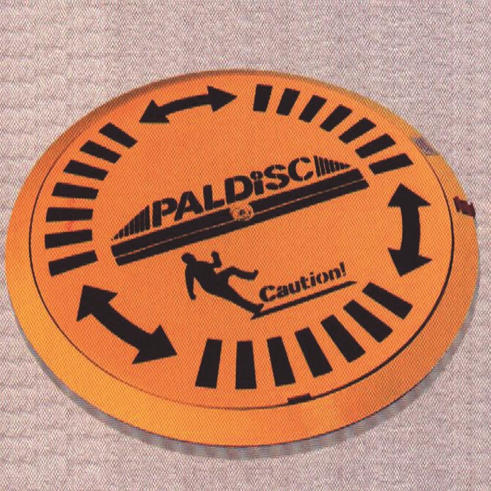 pal disc