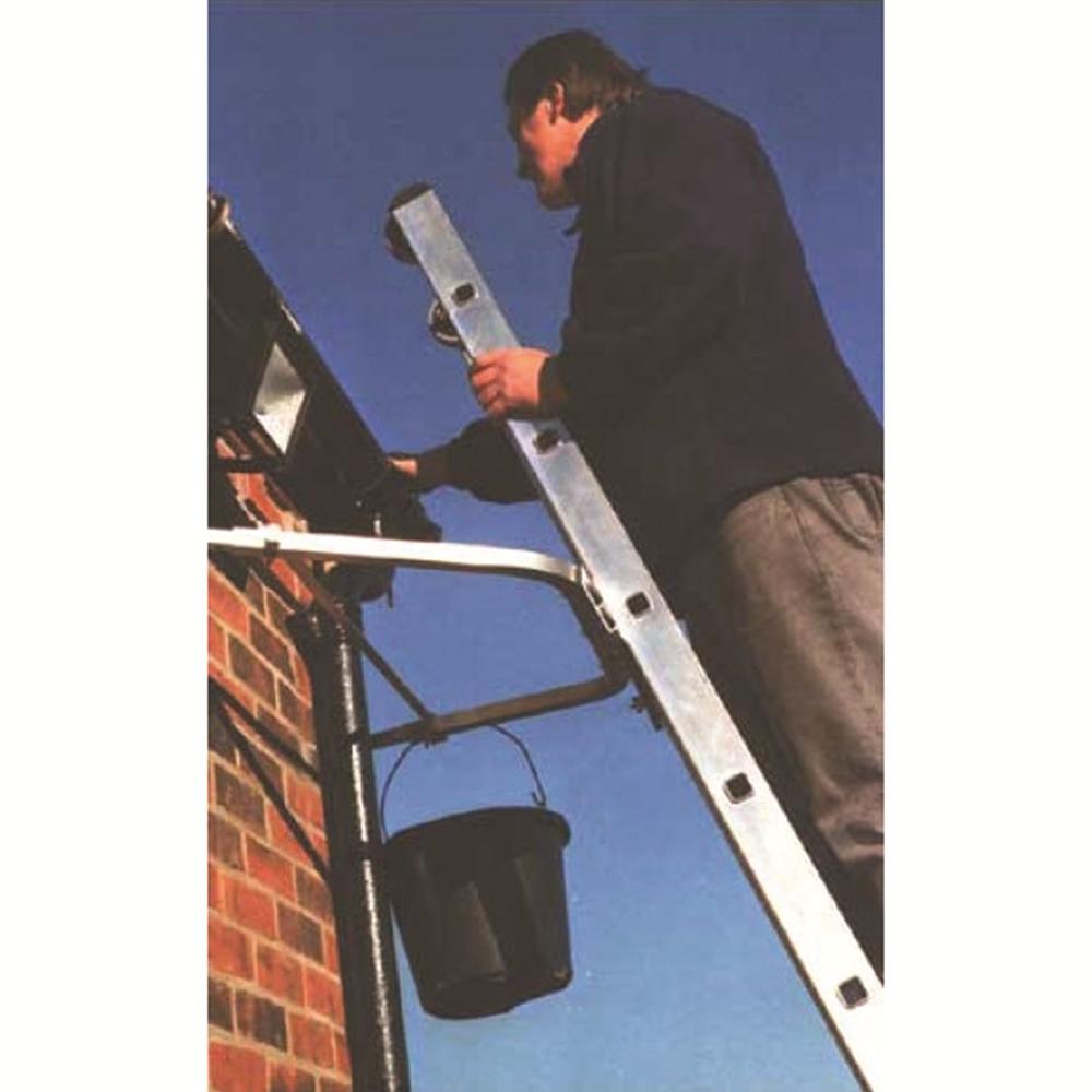 Ladder stand offs