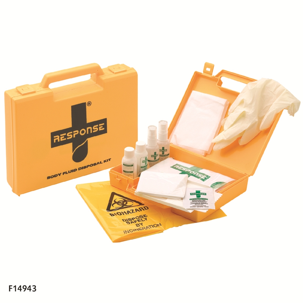 Response® Body Fluid Kit