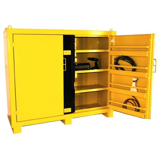 Heavy Duty Security Cupboard