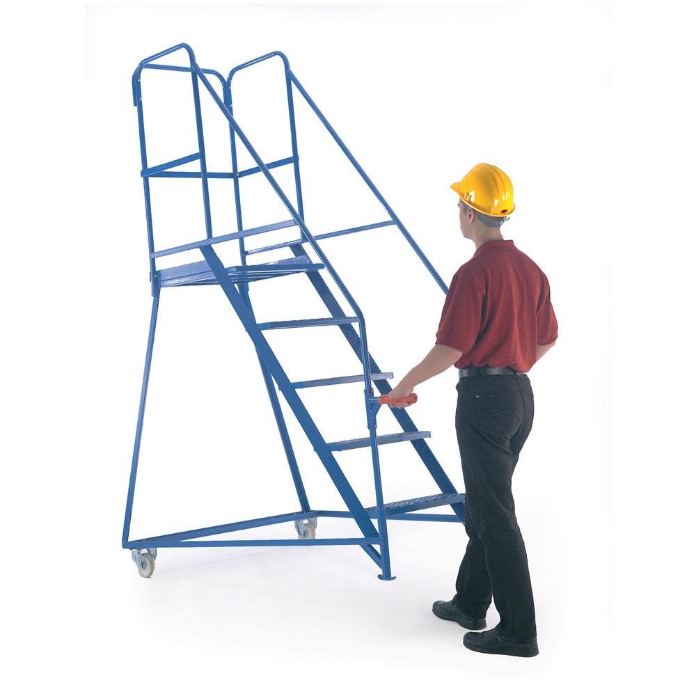 Fort Tilt N Push Steps