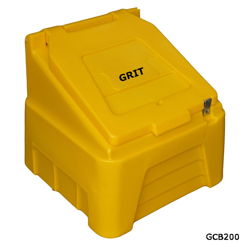 Grit Bin GCB200
