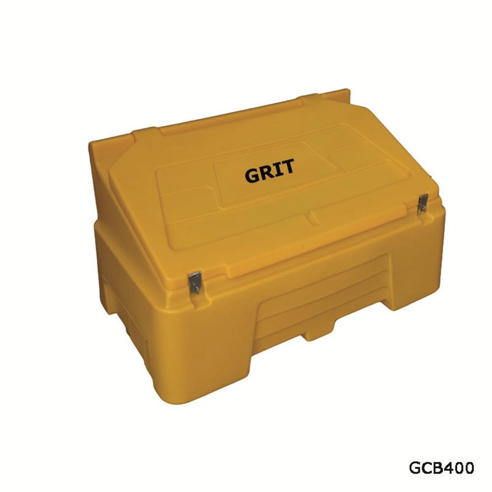 Grit Bin GCB400