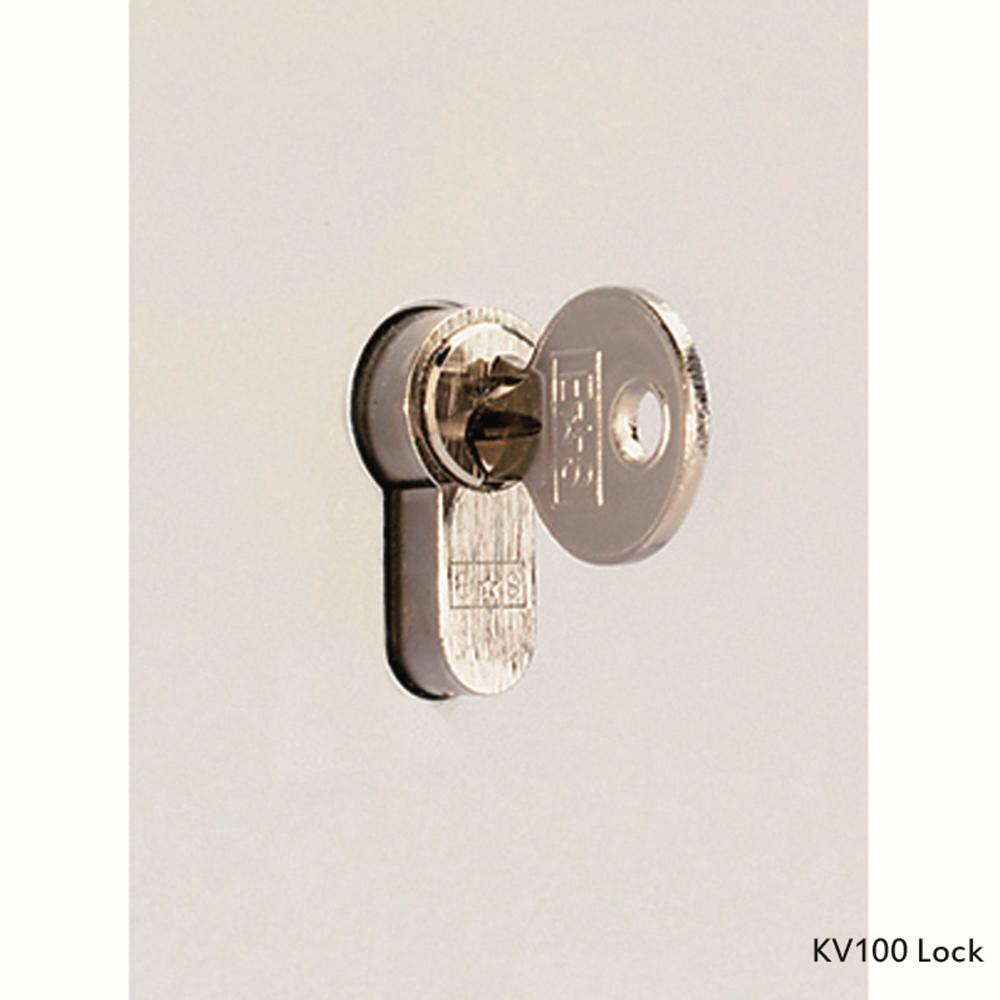 Key Vault Security Key Cabinet Lock