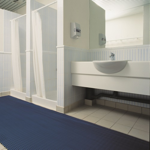 Wet Area Non Slip Matting Per Metre