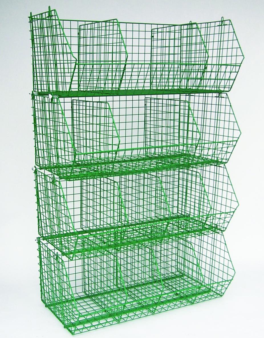 Wire Baskets - Romstor