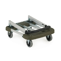 Multi Position Trolley with Protection Buffers