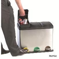 Recycling Pedal Bins