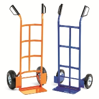 Steel Sack Trucks