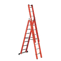 V3 Glass Fibre Ladder