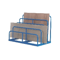 Variable Height Sheet Rack
