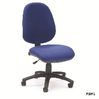Prism Operator Chairs