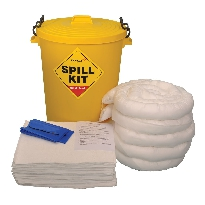 Workshop Spill Kit