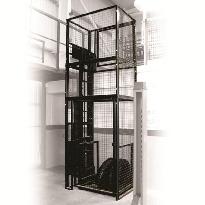 Mezzanine Floor Lift Basic