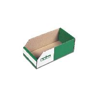 KBin Cardboard Bins