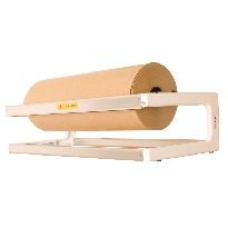 Counter Roll Holders & Kraft Paper
