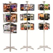 Floor Standing Carousels