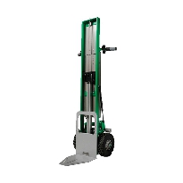 Fully Powered Stacker