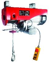 Electric Hoists - 220/240V
