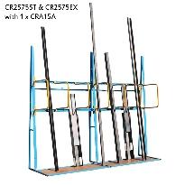 Vertical Storage Racks