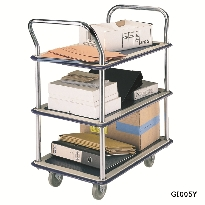 Two and Three Tier Trolleys
