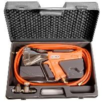 Propane Gas Pallet Shrink Gun System