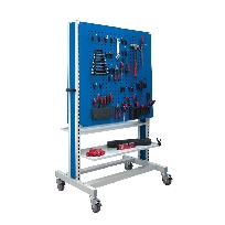 System Flow Trolley