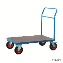 Fort Platform Trucks - Phenolic