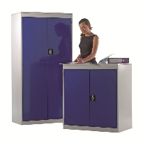 Standad & Security Cupboards
