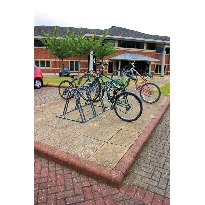 Claw Bike Racks