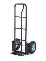 heavy duty steel sack truck