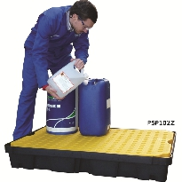 Container Spill Trays