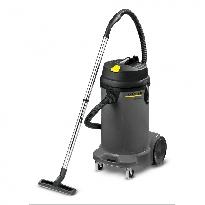 NT 48/1 Wet & Dry Vacuum