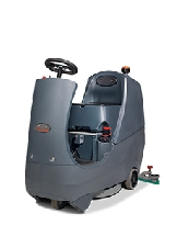 Numatic Baby Ride-on Scrubber Dryer