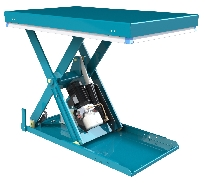 Static Lift Table EAX10-8.8-1000