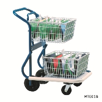 Distribution Trolleys