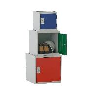 Cube Locker