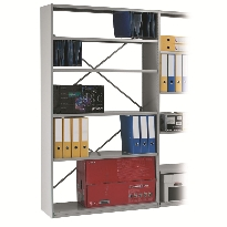 Stormor Duo Open Shelving