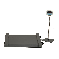 Floor & Drum Weighing Scale