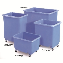 Glass Fibre Trolleys