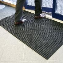 Enviro-Mat matting