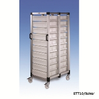 Container Trolleys - Baker