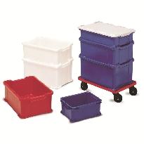 Hygienic Uni Boxes