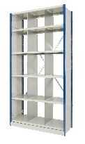 Expo 4 Fixed Height Divider Bay