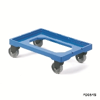 Plastic Dolly - 250kg Load