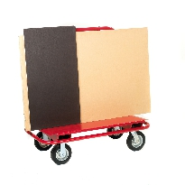 Dry Wall Board Trolley
