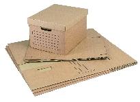 Economy Archive Storage Boxes